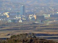 Complexul industrial de la Kaesong, simbol al colaborarii economice intercoreene, a fost redeschis dupa cinci luni