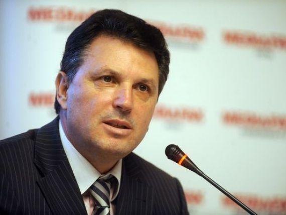 Comisia parlamentara privind Rosia Montana va fi condusa de deputatul PSD Iulian Iancu