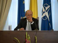 Basescu, despre Rosia Montana: Constitutia nu permite ca Parlamentul sa ia decizii prin lege, legate de o companie