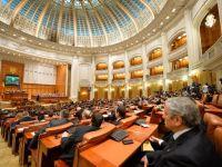 Parlamentul a aprobat constituirea Comisiei speciale privind Rosia Montana. Darius Valcov o conduce