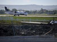 Avion special pentru demnitari, in valoare de 56 milioane de euro