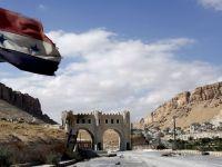 Pentagonul mentine mijloacele militare in Mediterana pentru un eventual atac contra Siriei