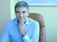 """Interviu cu Dragos Anastasiu, medicul care a ajuns milionar din transporturi si turism: """"De viitor sunt business-urile in IT. La capitolul promovare, Romania e un bolnav, suntem ultimii din UE"""""""