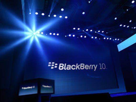 Inca un gigant pe care Apple si Samsung il ingroapa, dupa Nokia. Blackberry anunta pierderi de 1 mld. dolari si concediaza 40% din angajati