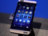 Cerberus Capital vrea sa atraga Qualcomm pentru o oferta de preluare a BlackBerry