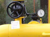 Preturi mai mari la gaze, de la 1 octombrie: 1% in plus pentru populatie si 2% pentru firme