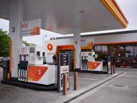Rompetrol va investi 17 milioane de dolari intr-un nou concept de benzinarie
