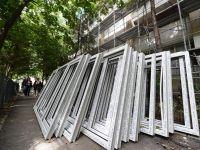 UE ne vireaza 200 milioane de euro pentru reabilitarea blocurilor. Proprietarii apartamentelor vor suporta pana la 30% din costuri