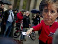 Cati bani incaseaza zilnic statul si cat cheltuieste, dupa 5 ani de seceta pe bursa, investitorii s-au ingramadit la oferta Nuclearelectrica, iar nemtii, desi au votat-o pe Merkel, se tem ca-i va neglija in favoarea Europei