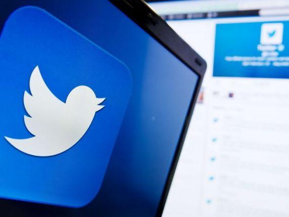 Twitter ar putea imprumuta mai multe sute de milioane de dolari, inainte de listarea la bursa