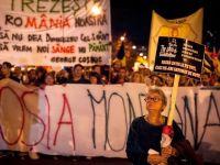 Der Spiegel: Guvernul Ponta risca sa nu reziste pe fondul disensiunilor legate de proiectul Rosia Montana