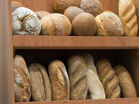 Consiliul Fiscal: Reducerea TVA la paine a generat incasari mai mici cu circa 321 milioane lei la buget si nu a crescut conformarea voluntara