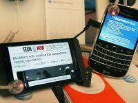 BlackBerry, preluat de un grup de investitori, cu 4,7 mld.dolari. Se delisteaza de la bursa