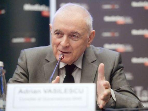 Vasilescu, BNR:  Ne asteptam ca Romania sa intre in faza de avant economic, din 2014 sau 2015.  Strainii, tot mai interesati sa investeasca la Bucuresti