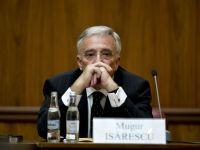 "Mugur Isarescu: ""Bancile nu vor avea incotro si vor trebui sa reduca dobanzile la credite."" BNR taie iar dobanda-cheie"