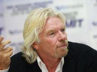 """Miliardarul Richard Branson, despre angajatii care conteaza, de fapt, intr-o companie: """"Nu sunt un fan al recrutarii la gramada"""""""