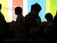 Vanzarile de smartphone-uri din China vor depasi 450 milioane unitati anul viitor. Cu peste 25% mai mult fata de 2013