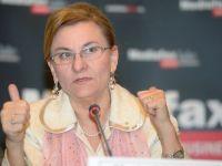 Maria Grapini: IMM-urile pot imprumuta bani dintr-o donatie a Elvetiei de 20 de milioane de franci