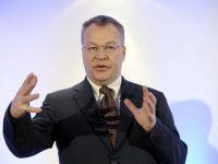 "Presedintele Nokia: Elop va incasa beneficii de 18 mil. euro, in urma unei erori in contract. Premierul Finlandei considera suma ""scandaloasa"""