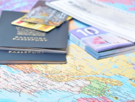 Cea mai usoara metoda de a obtine viza de America. E in trend in China