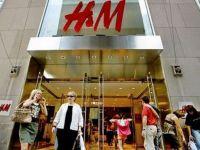 Vanzarile H&M in Romania au crescut cu 41% in primele noua luni ale anului fiscal, la 71,4 milioane de euro