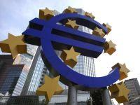 Creditarea catre sectorul privat din zona euro afiseaza cea mai abrupta scadere din ultimii 14 ani
