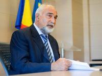Vosganian: Doar o crestere economica de peste 4% s-ar vedea in nivelul de trai
