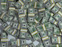 Povestea celor 26 mld. dolari de pe aeroportul din Moscova. Din 2007, nimeni nu revendica 200 tone de bani cash, o suma egala cu PIB-ul Ciprului