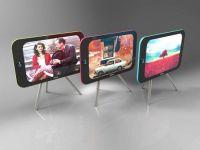 Tara unde telefoanele inteligente si tabletele inlocuiesc televiziunea clasica
