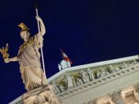 Austriecii, chemati la urne duminica, pentru a-si alege parlamentarii