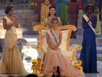 Concursul Miss World 2013, castigat de Miss Filipine