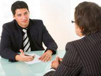 Ce sa nu faci in niciun caz daca vrei sa obtii o slujba. Idei nerecomandate pentru interviul de angajare