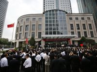 China a inaugurat zona libera Shanghai, cel mai important experiment economic din ultimii 30 de ani