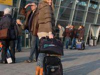 Jacheta care va scapa de taxele de bagaje ale operatorilor de zboruri