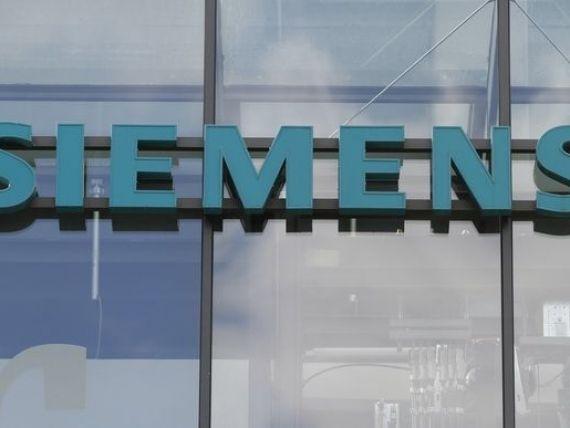 Siemens vrea sa desfiinteze 7.400 de locuri de munca la nivel mondial, reprezentand 2% din totalul angajatilor