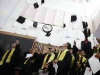 Antreprenori cu diploma. Tinerii au luat cu asalt facultatile cu profil economic, pentru a invata cum sa-si conduca afacerile
