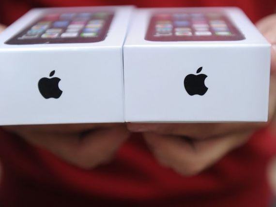 Aproape 40 de procente din urmatoarea generatie de procesoare Apple vor fi produse de cel mai mare rival al sau
