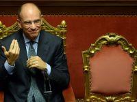 Italia a trecut proba de foc. Guvernul Letta a obtinut votul de incredere in Parlament