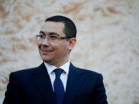 Ponta vrea sa combata evaziunea prin Codul Insolventei