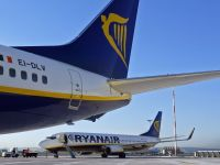 10 puncte care arata mersul in dinti de fierastrau al economiei; povestea romancei care administreaza asigurarile de viata ale ungurilor; Ryanair estimeaza 190.000 de pasageri in primul an cu zboruri de pe Otopeni