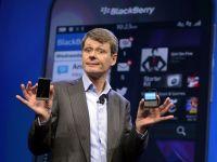 "Reteta ""prabusirii perfecte"", implementata de Nokia, aplicata ""cu succes"" de BlackBerry. Canadienii au descoperit ca stau mai prost decat estimasera initial"
