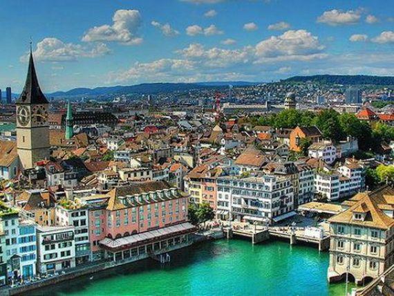 Topul orașelor în care locuitorii trăiesc cel mai bine. Unde se câștigă cele mai mari salarii din lume