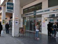 National Bank of Greece se retrage de pe pietele din sud-estul Europei. In Romania, detine Banca Romaneasca