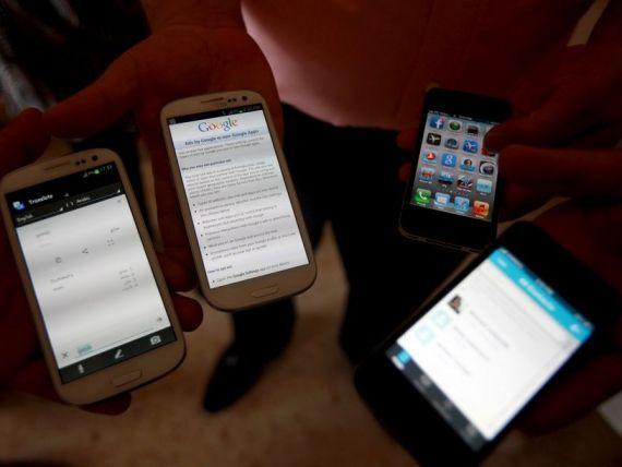 Operatori telecom: Scaderea tarifelor reduce veniturile industriei cu 200 milioane de euro