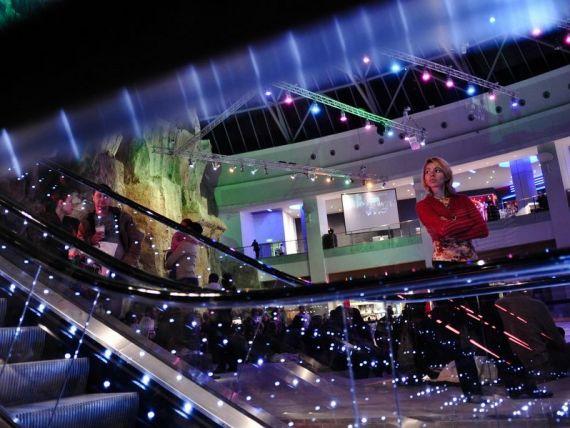 Al doilea mall construit de AFI in Romania, inaugurat la Ploiesti, dupa o investitie de peste 50 mil. euro