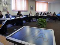 Licenta audiovizuala a posturilor TV si radio aflate in insolventa va fi suspendata de CNA