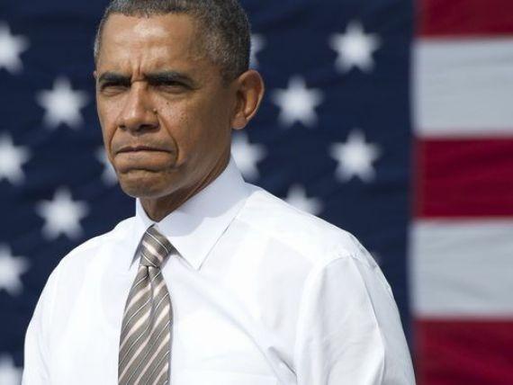 Treceti la vot!  Obama cere congresmenilor republicani sa puna capat  farsei  si sa aprobe bugetul. Suprematia SUA in lume, amenintata