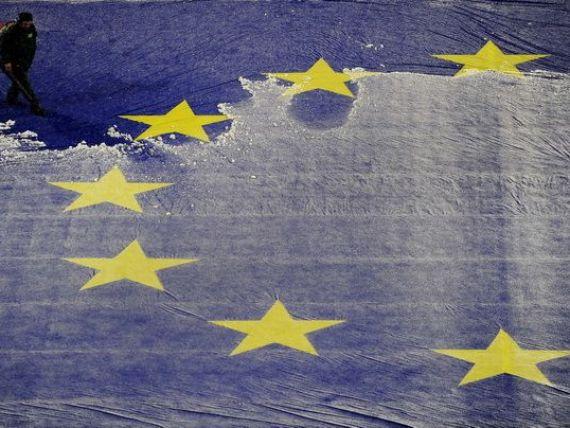 CE recunoaste contributia romanilor in Europa: Romanii si bulgarii au ajutat la cresterea economica a Germaniei