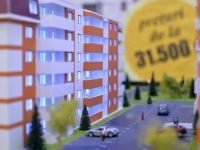 Vile in Pipera la jumatate de pret fata de anii trecuti si garsoniere de 18.000 euro, ofertele targului imobiliar din Bucuresti