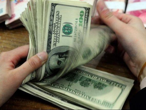 Marile corporatii americane ascund de Fisc profituri de 750 mld. dolari in conturi offshore. In top: General Electric, Microsoft si Pfizer